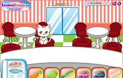 Restaurantul Animalelor