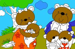 Familia de Ursi