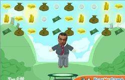 Banii lui Becali