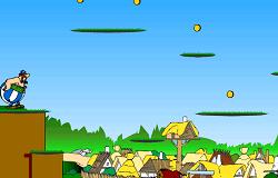 Aventura lui Obelix
