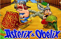 Curse cu Asterix si Obelix