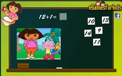 Matematica Cu Dora