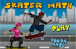 Matematica pe Skateboard