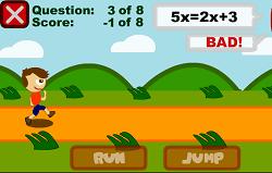 Matematica la Gimnastica