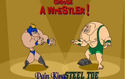 GWA Wrestling