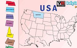 Gaseste Statele SUA