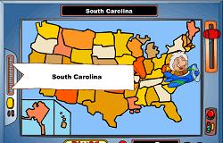 Geografia Americii
