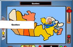 Geografia Canadei