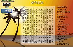 Tari din Africa