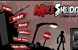 Mike Shadow: I paid for