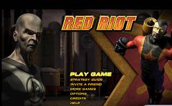 RedRiot