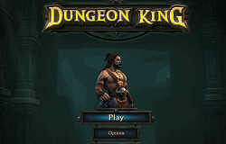 Dungeon King : Dreadstorm Keep