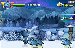 X-Fightingpet 1.5