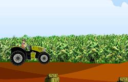 Dan cu Tractorul