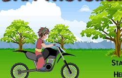Bakugan Motocross