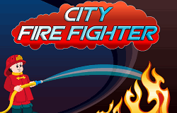 City Firefighter