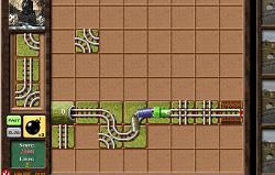 Trenuri Railroad