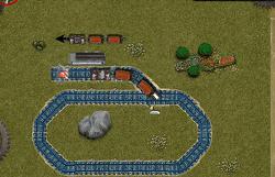 Trenul Marfar