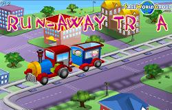 Trenul cu Copii