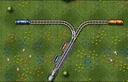 Trenul de Marfa
