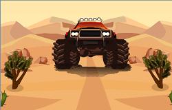 Cursa in Desert 2