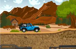 Curse Cu Jeep-ul