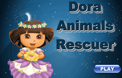 Dora Salvatoarea