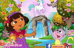 Dora si Literele Ascunse 2