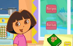 Gateste cu Dora 2