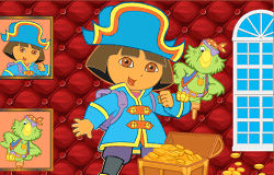 Dora Piratul