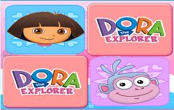 Dora si Diego Memorie