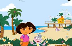Dora Obiecte Ascunse