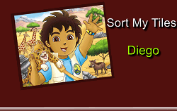 Diego Puzzle 2
