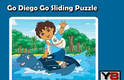 Diego Puzzle 3