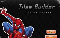 Spiderman Aranjeaza Piesele 3