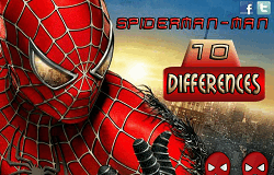 Spiderman 10 Diferente