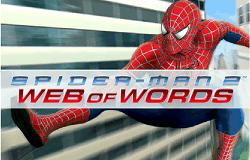Spiderman Cuvinte