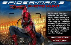 Poze cu Spiderman