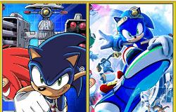 Sonic Asemanari