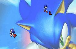 Sonic Litere