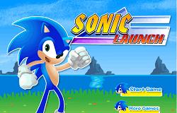 Alergari cu Sonic