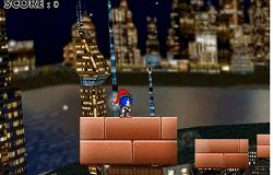 Sonic de Craciun
