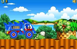 Sonic cu Masina