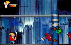 Lupte cu Shino