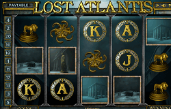 Lost Atlantis