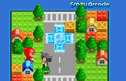 Bomberman Nebun