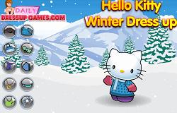 Hello Kitty Iarna