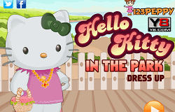 Imbrac-o pe Hello Kitty 2