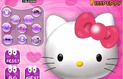 Machiaz-o pe Hello Kitty