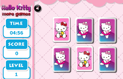 Hello Kitty Memorie